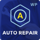 Auto Repair - Car Mechanic Services - ThemeForest Item for Sale