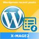 Magento 2 WordPress Recent Posts - CodeCanyon Item for Sale