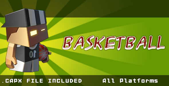 BASKETBALL (.CAPX)
