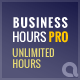Business Hours Pro WordPress Plugin - CodeCanyon Item for Sale