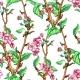 Apple Tree Sketch Design - GraphicRiver Item for Sale
