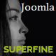SuperFine - Multi-Purpose Joomla Template