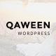 Qaween - Wedding WordPress Theme - ThemeForest Item for Sale