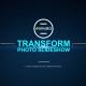 Transform Photo Slideshow - VideoHive Item for Sale