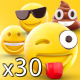 EMOJI 3D animated - VideoHive Item for Sale