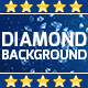 Diamond Background - VideoHive Item for Sale