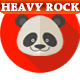 Powerful Stomping Rock - AudioJungle Item for Sale