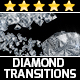 Diamond Transitions - VideoHive Item for Sale