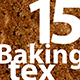 Baking Textures - 3DOcean Item for Sale
