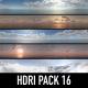 HDRI Pack 16 - 3DOcean Item for Sale