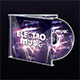 Electro Music CD Cover Artwork - GraphicRiver Item for Sale