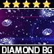 Diamonds Background - VideoHive Item for Sale