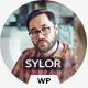 Sylor - Minimal Creative Agency WordPress Portfolio - ThemeForest Item for Sale