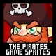 The Pirate - Game Sprite - GraphicRiver Item for Sale