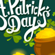 St. Patrick's Day Illustrations - GraphicRiver Item for Sale