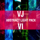 VJ Abstract Light Pack VI - VideoHive Item for Sale