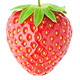 Collection of Isolated Strawberries - GraphicRiver Item for Sale