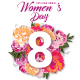 International Womens Day Flyer Template - GraphicRiver Item for Sale