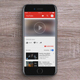 YouTube Video Ultimate Smartphone Mockup - VideoHive Item for Sale