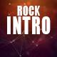 Driving Uplifting Rock Ident