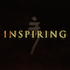 Live to Inspire - AudioJungle Item for Sale