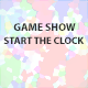 Game Show Start the Clock - AudioJungle Item for Sale