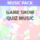 Game Show Quiz Music Pack