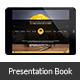 Architect Interactive Profile - GraphicRiver Item for Sale