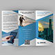 Corporate Trifold Brochure-V297 - GraphicRiver Item for Sale