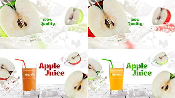 Apple Juice Opener