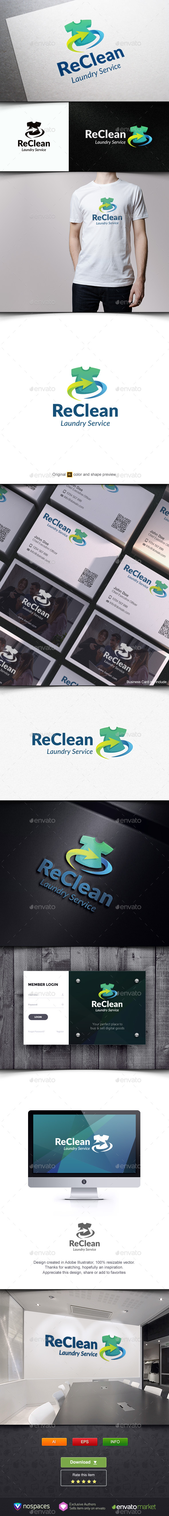 ReClean