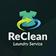 ReClean - GraphicRiver Item for Sale