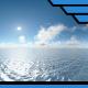 Ocean Blue Clouds 13 - HDRI - 3DOcean Item for Sale