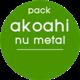 Drive Metal Pack
