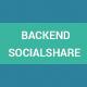 Socialshare Admin Magento 2 - CodeCanyon Item for Sale
