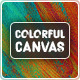 Colorful Canvas Backgrounds - GraphicRiver Item for Sale