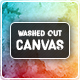 Washed Out Canvas Backgrounds - GraphicRiver Item for Sale