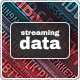 Streaming Data Backgrounds - GraphicRiver Item for Sale