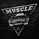 Metal Logo Mockup - GraphicRiver Item for Sale