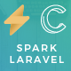 Clear - Laravel Spark Skin - CodeCanyon Item for Sale