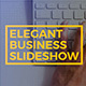 Elegant Business Slideshow - VideoHive Item for Sale