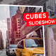 Cubes Slideshow - VideoHive Item for Sale