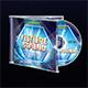 Future Sounds CD Cover Artwork - GraphicRiver Item for Sale
