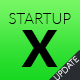 Startup X – Perfect Pitch Deck Keynote Template [Updated] - GraphicRiver Item for Sale