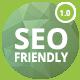 SEO Friendly - SEO Agency, Social Media Agency, Digital Marketing Agency Template - ThemeForest Item for Sale