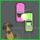Car Game Set - GraphicRiver Item for Sale