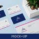 Branding / Identity Mock-up - GraphicRiver Item for Sale