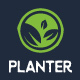 Planter - Landscaping Gardening & Lawn WordPress Theme
