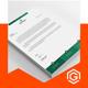 Corporate Letterhead - GraphicRiver Item for Sale