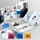 Brand Identity Stationery Set - GraphicRiver Item for Sale
